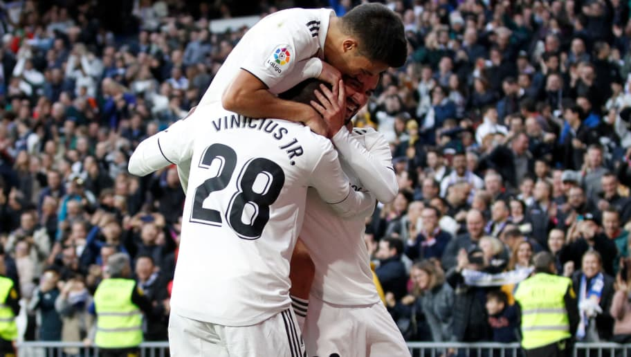 La Liga  Three Things we Learned From Real Madrid 2-0 win Over Real  Valladolid bc4b1768a6f