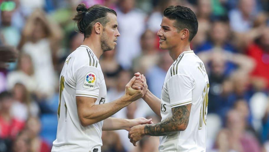 Hasil gambar untuk Bale James