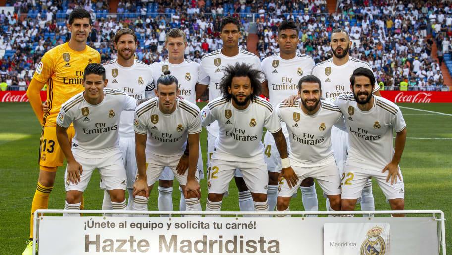 Casemiro,Dani Carvajal,Gareth Bale,Isco