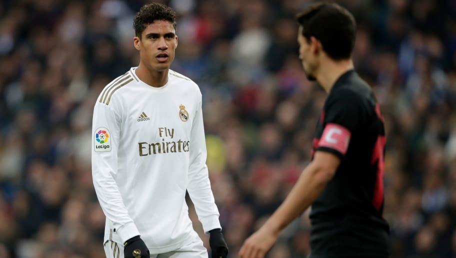 Le Real Madrid rend hommage à Raphaël Varane et Marcelo