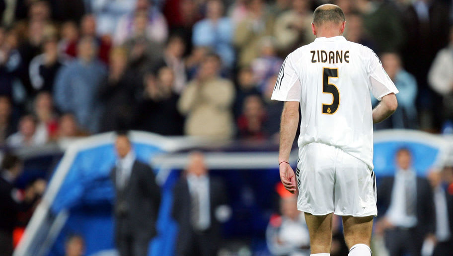 The Best Players Ever To Wear Each Shirt Number At Real Madrid min
