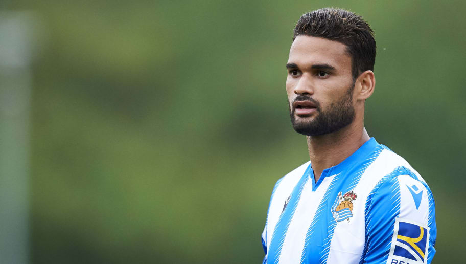 Willian Jose Reveals He Is Interested in Premier League Move Despite Previously Rejecting Newcastle
