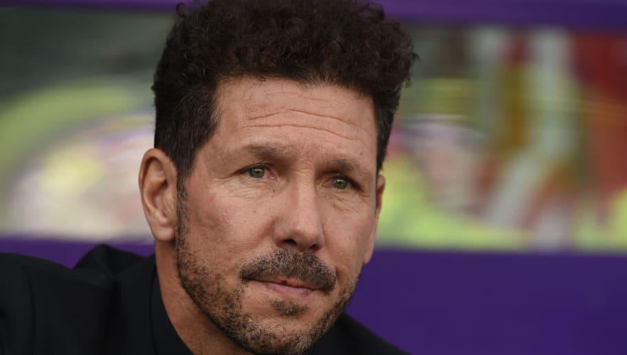 """Simeone spricht über Atléticos Umbruch: """"Die größte Herausforderung in acht Jahren"""""""