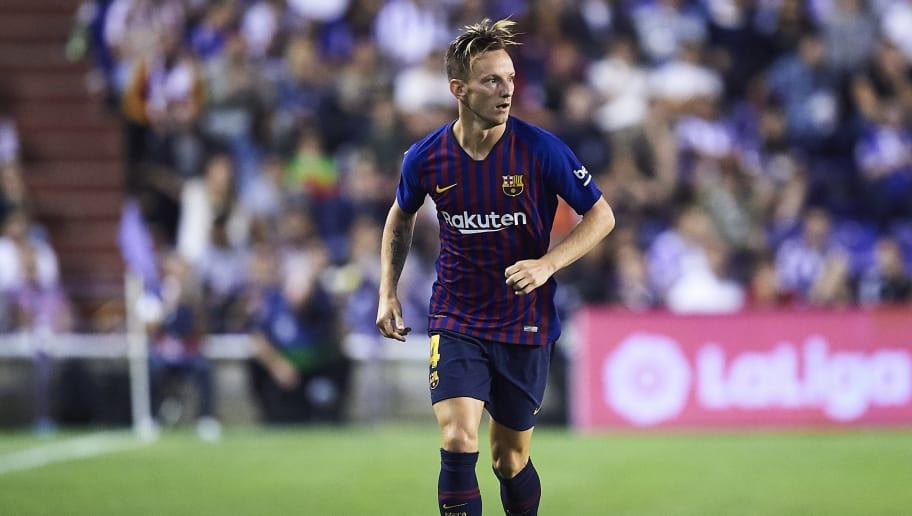 75697da5f49 REVEALED: Ivan Rakitic Confirms Barcelona Stay Amid PSG Links - Report