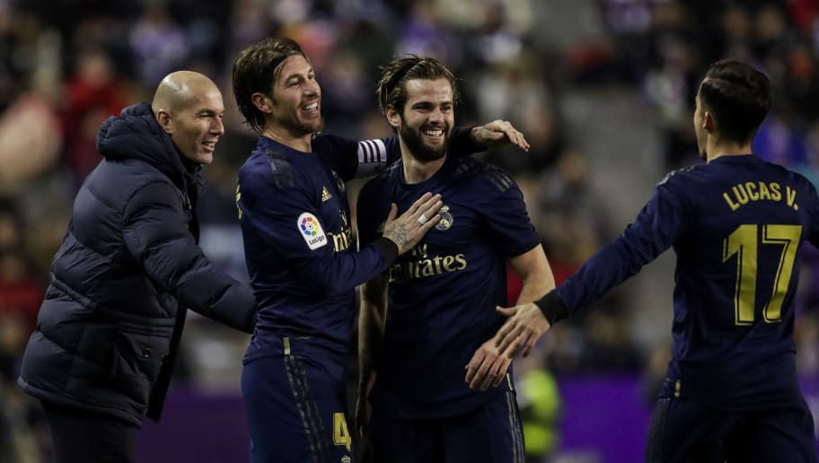 Real Zaragoza vs Real Madrid Preview: How to Watch on TV, Live Stream, Kick Off Time & Team News