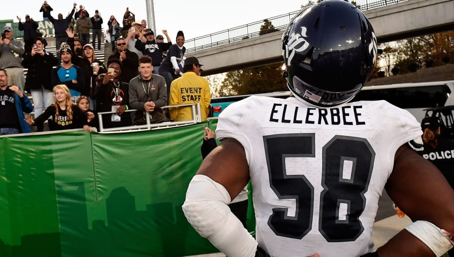 Seahawks Place CJ Prosise on IR and Promote LB Emmanuel Ellerbee  5fe508883