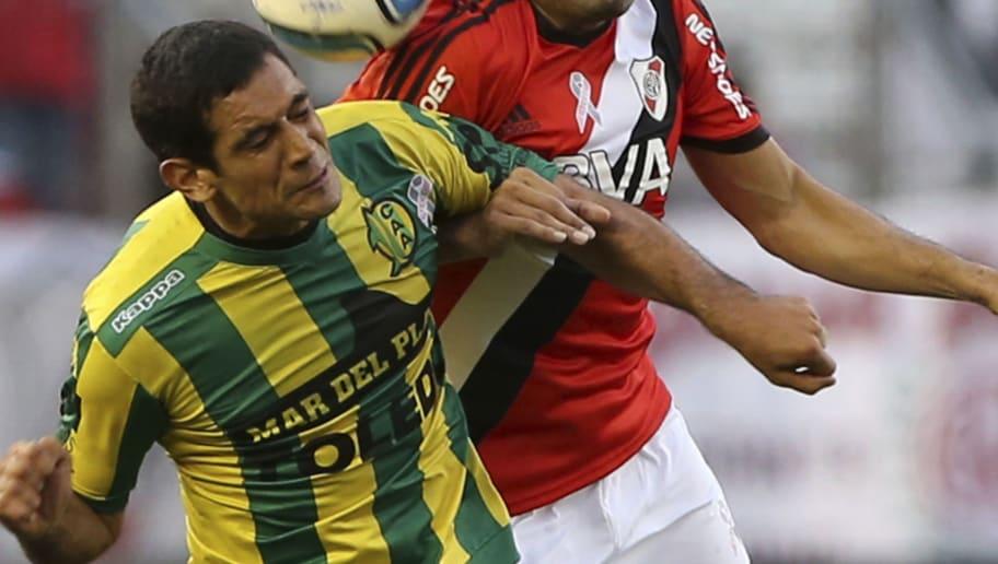 Jose Sand,Gabriel Mercado