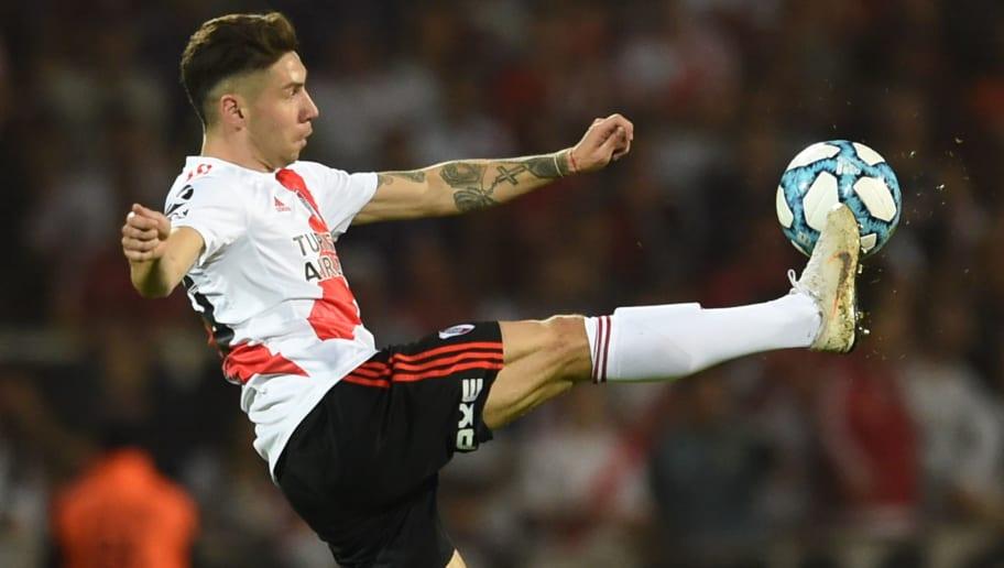 River Plate v Almagro - Copa Argentina 2019