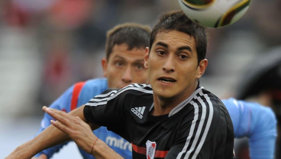 River Plate v Arsenal - IVECO Bicentenario Apertura 2010