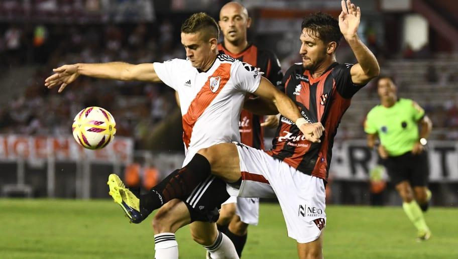 River Plate v Patronato - Superliga 2018/19