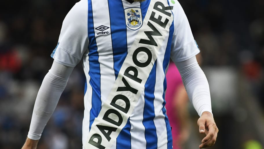 Paddy Power 'Unsponsor' Huddersfield After Revealing Viral Kit