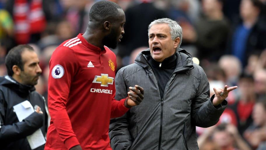 Jose Mourinho Was Warned That Romelu Lukaku is a 'Big Baby' Ahead of Manchester United Transfer