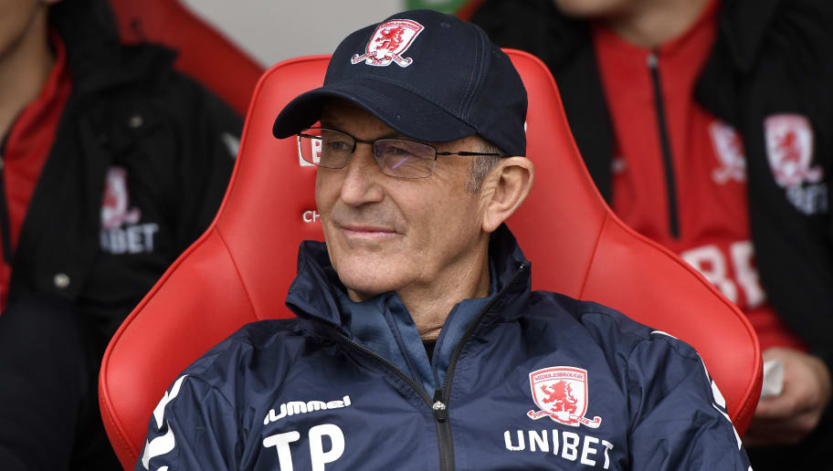 Tony Pulis 'Holding Out' for Southampton or West Ham Job After Rejecting Cardiff