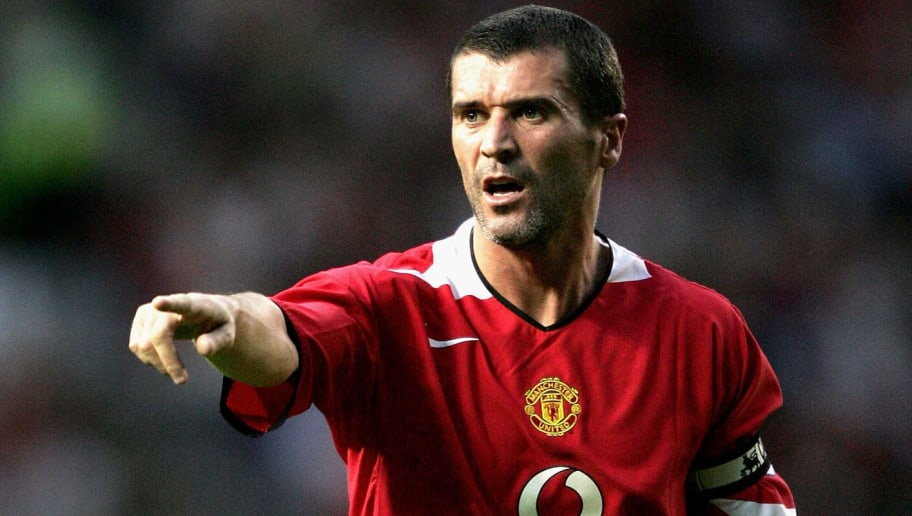 Roy Keane Reveals He Played With Just Five World Class Players at Manchester United in His Tenure