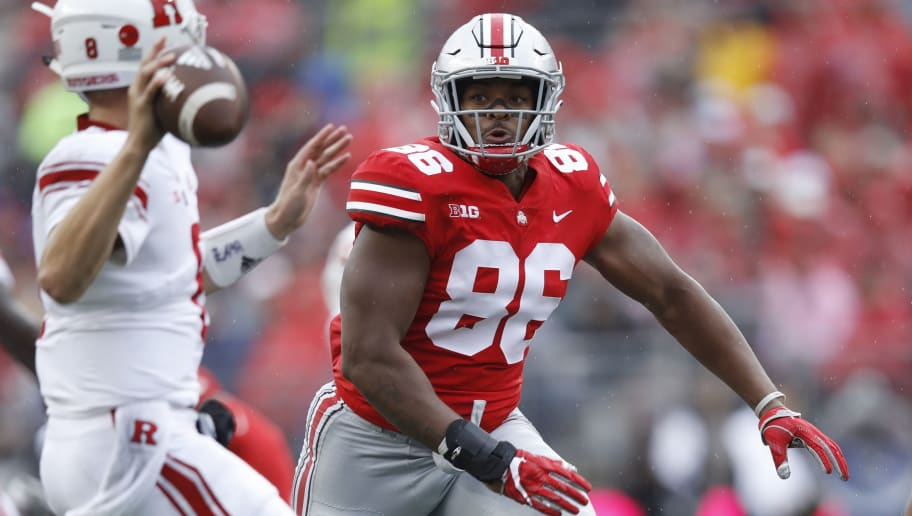 Image result for dre'mont jones
