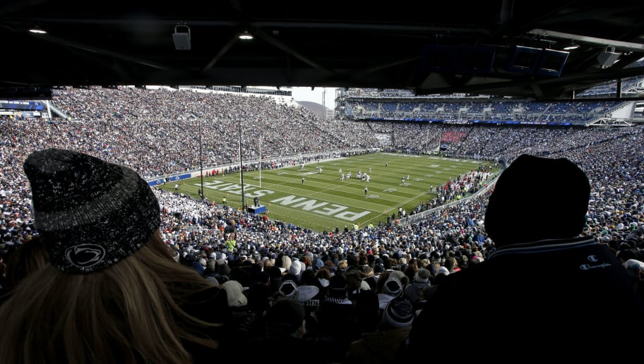 Top College Football Handicapper Thinks Penn State Will