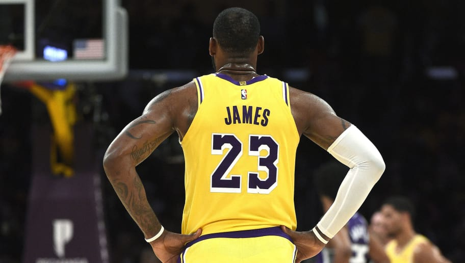 361c602264a Warriors Wannabes: Los Angeles Lakers 2018-19 Season Preview | theduel