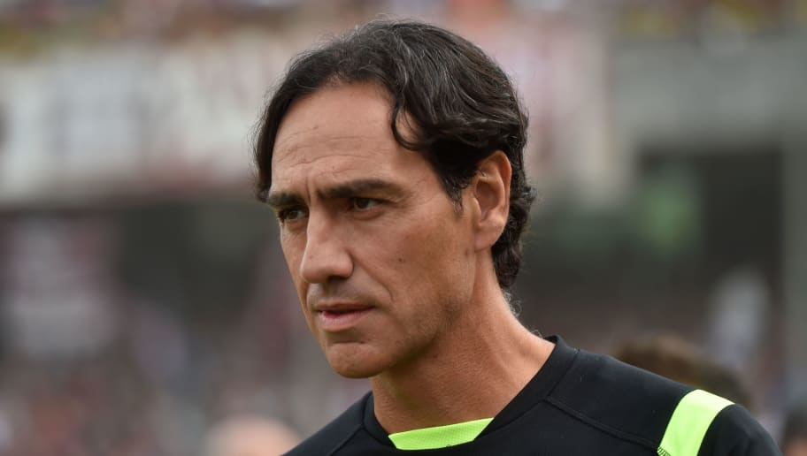 Salernitana v Frosinone - Serie B