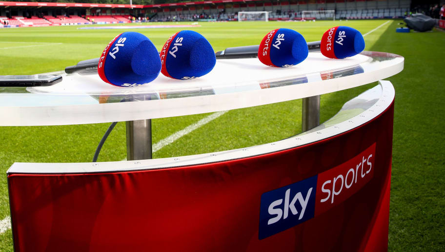 Salford City v Stevenage - Sky Bet League Two