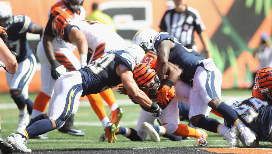 16084206d Bengals vs Chargers Live Stream