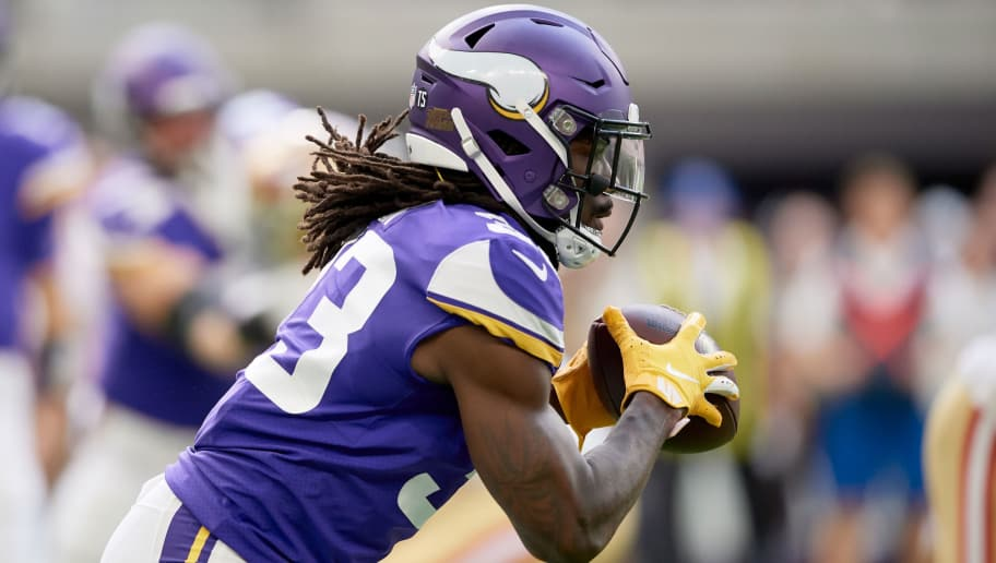 REPORT  Dalvin Cook Expected to Play Against the Rams on TNF  2e89e27f5