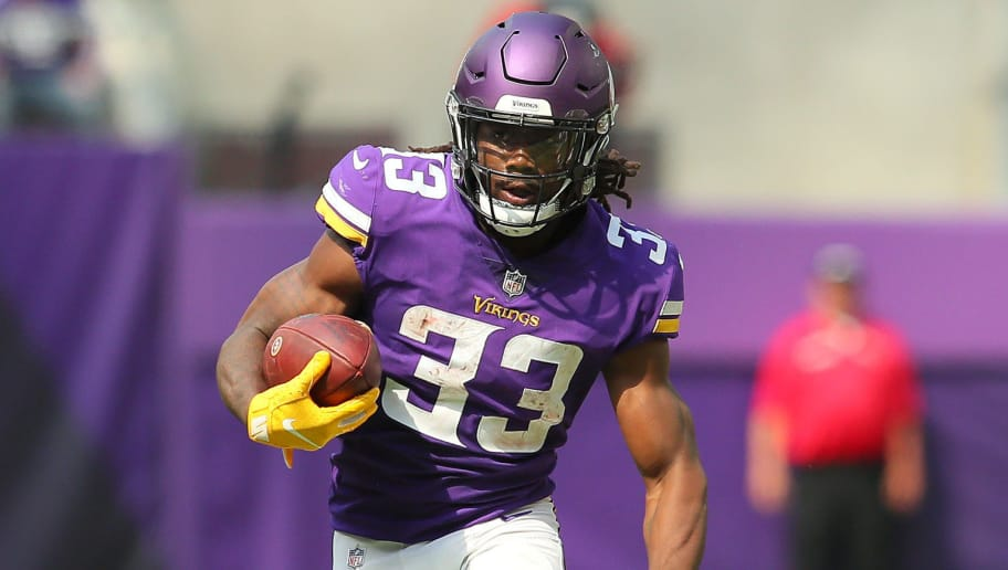 Dalvin Cook s Injury Timeline Opens Door for Latavius Murray in ... a488b4560
