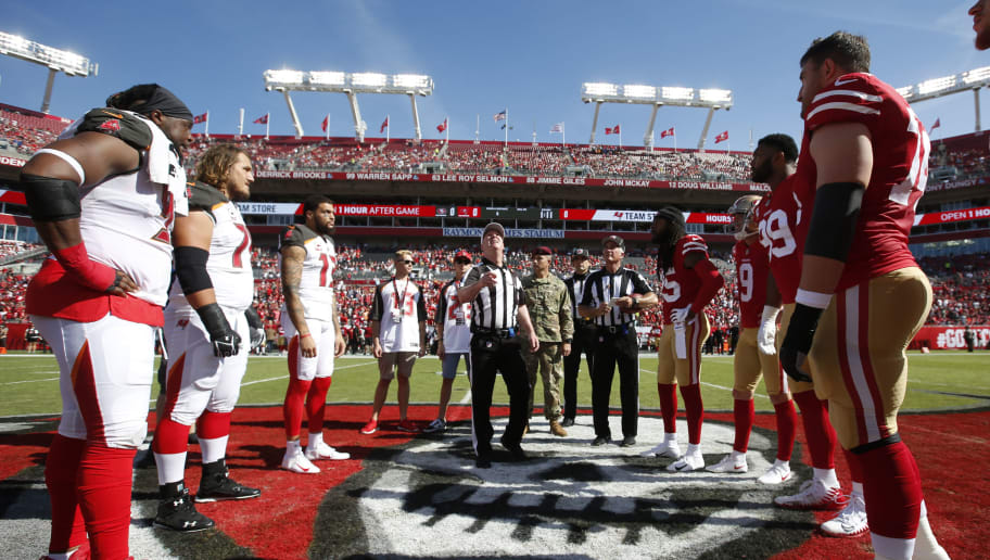 the best attitude a1561 9a7f8 Buccaneers Forced to Give Tickets Away Because the Team is ...