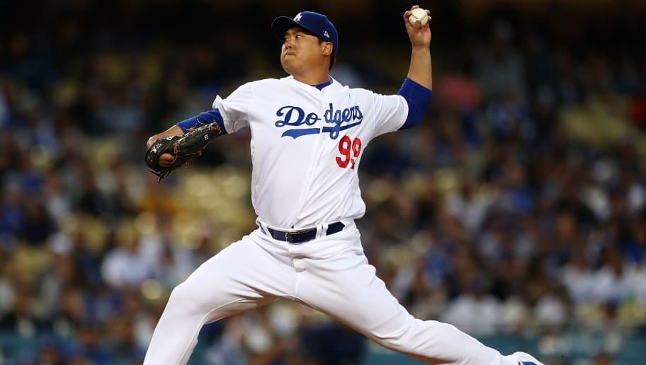 Cardinals vs Dodgers MLB Live Stream Reddit   12up
