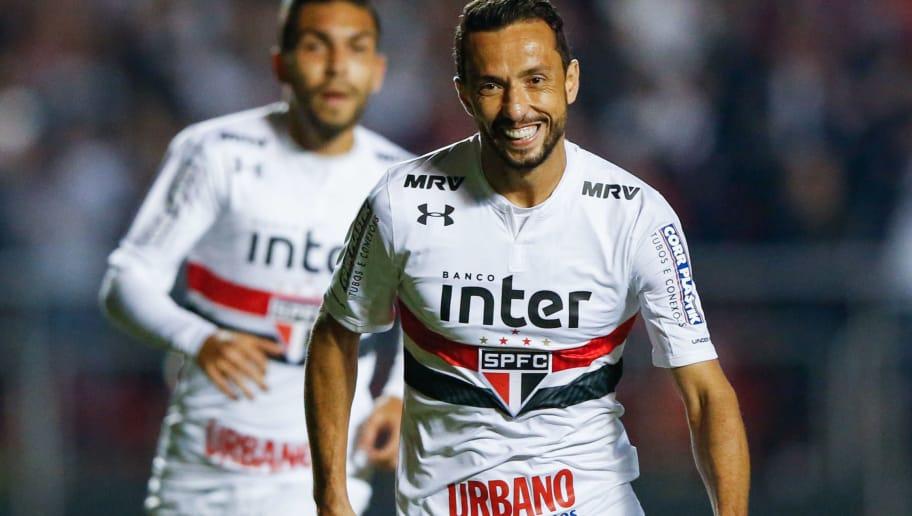 Os números de um jogador decisivo  Nenê figura em 50% dos gols do Tricolor 617b455418279