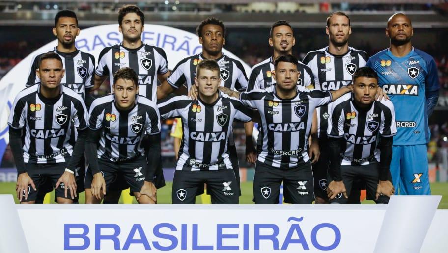 1488636076f30 Veja jogadores que o treinador do Botafogo terá à disposição