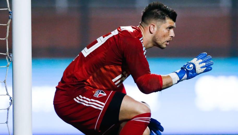 Tiago Volpi