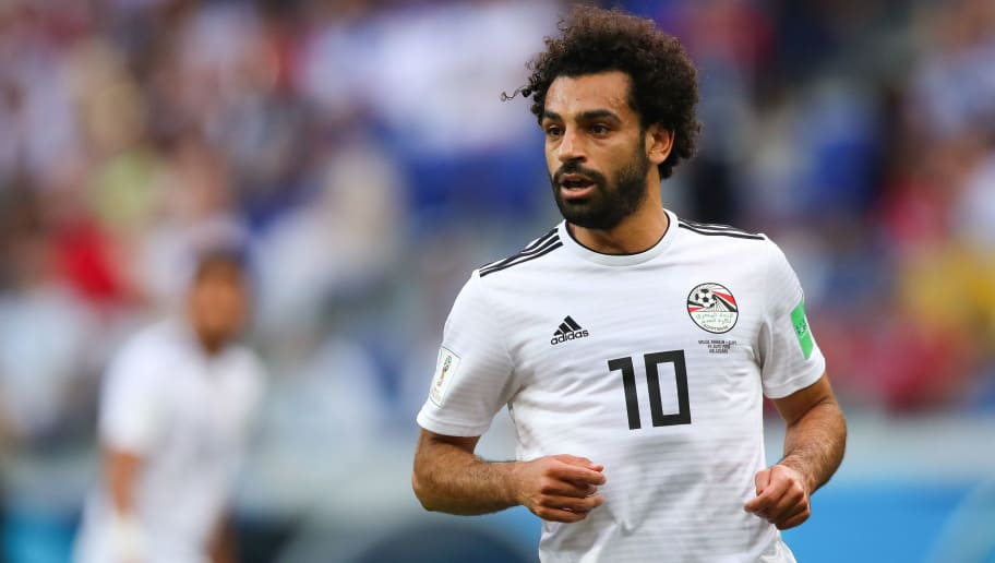 FEATURE: Liverpool forward Mohamed Salah carries hopes of hosts Egypt in 2019 Afcon
