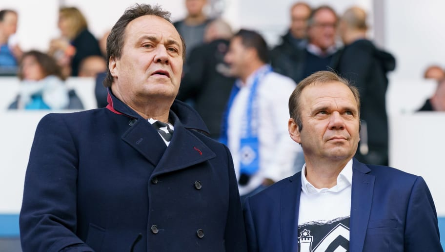 Max-Arnold Koettgen,Bernd Hoffmann