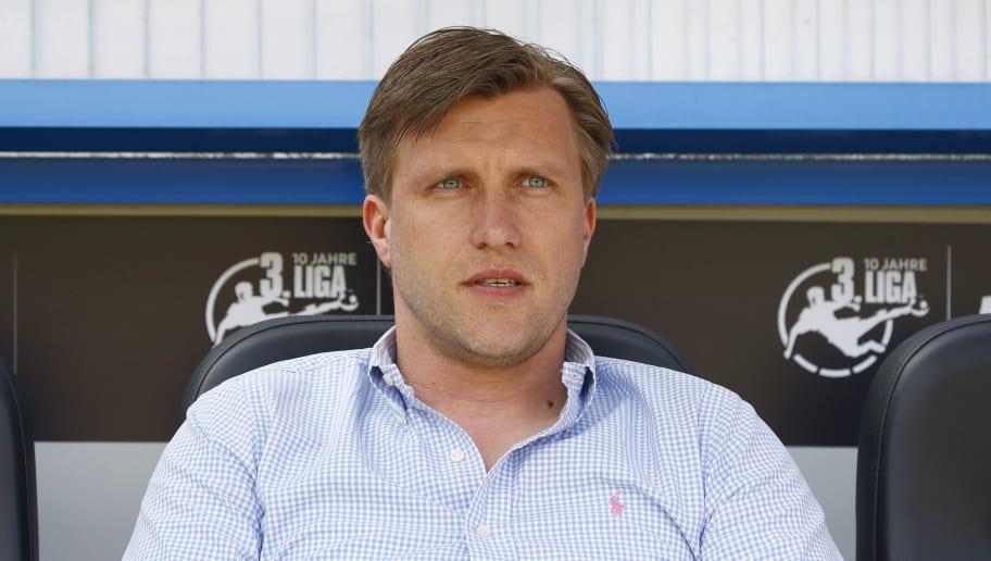 Markus Kroesche