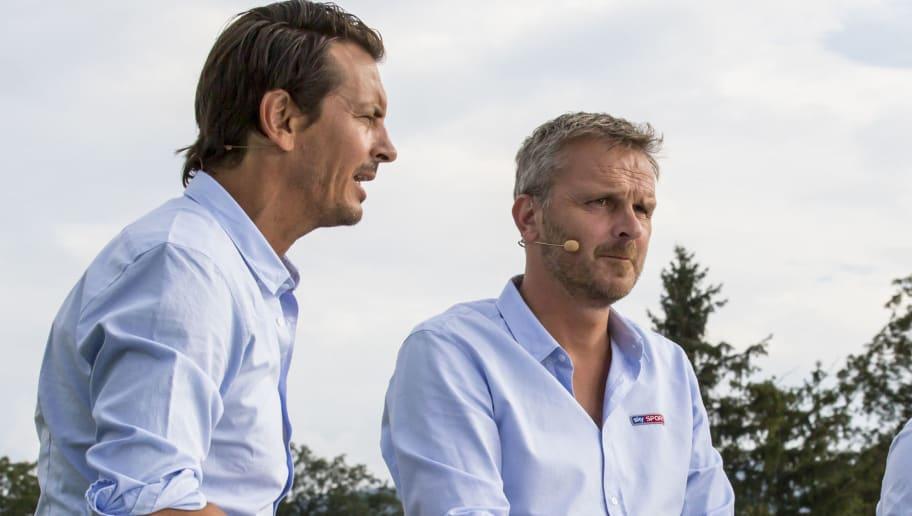 SC Reichersbeuern v SV Wackersberg - SKY Spiel Des Lebens