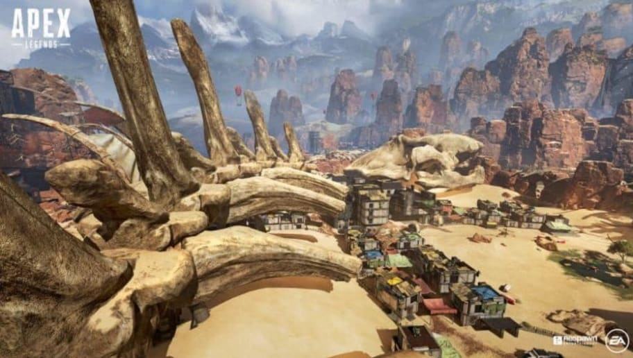 New Apex Legends Content Teased by Developer on Twitter