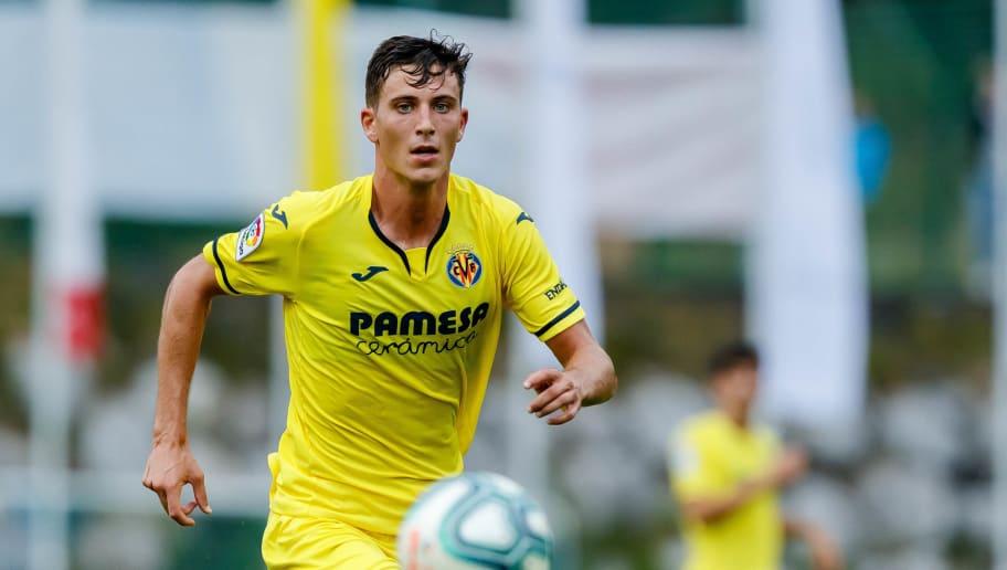 Pau Torres: 4 Hal yang Perlu Diketahui Soal Target Transfer ...