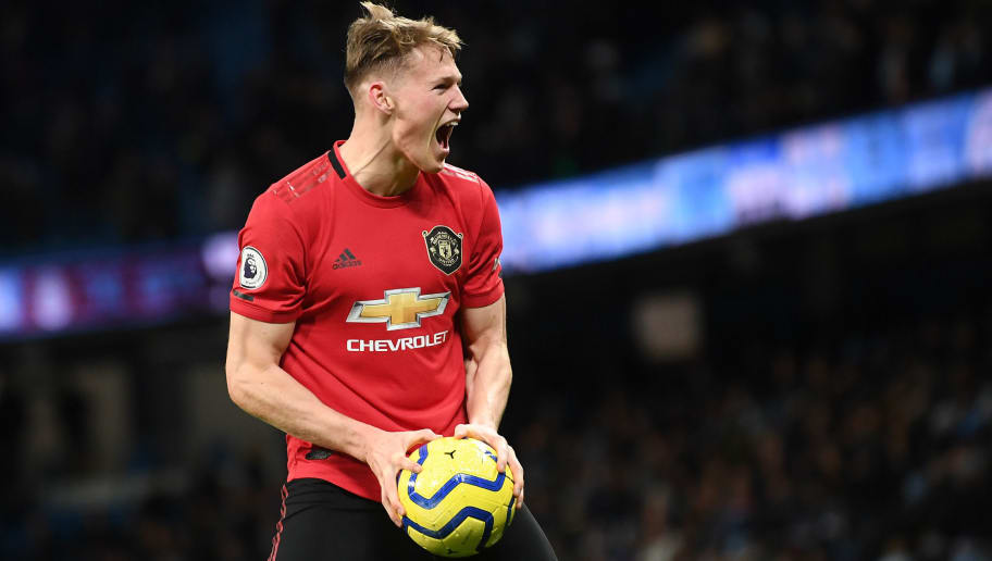 Scott McTominay Reveals the One Manchester United Academy Rule He Didn't Like