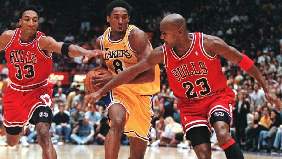 d8b47f28b6a Kobe Bryant Will Always Be More Like MJ Than LeBron Ever Was | 12up