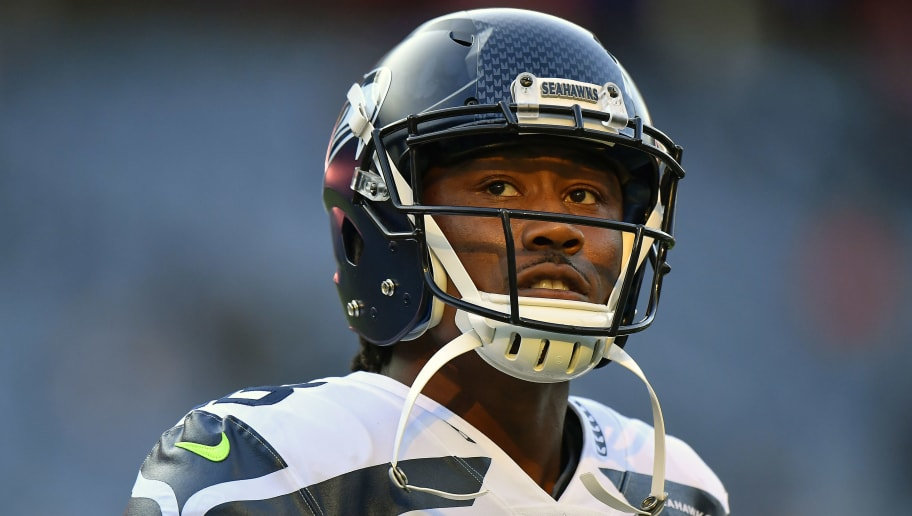 Report Saints Trying To Sign Brandon Marshall Following Dez