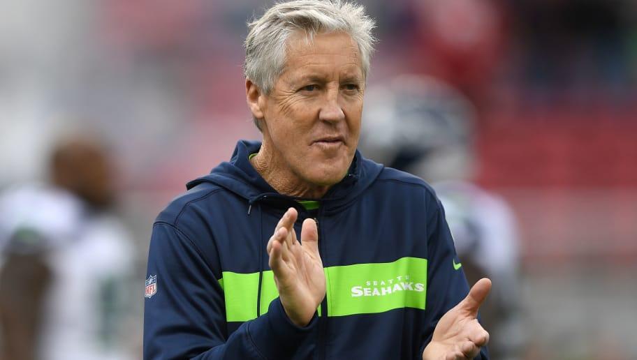 Pete Carroll's History as Seahawks Head Coach Makes Seattle