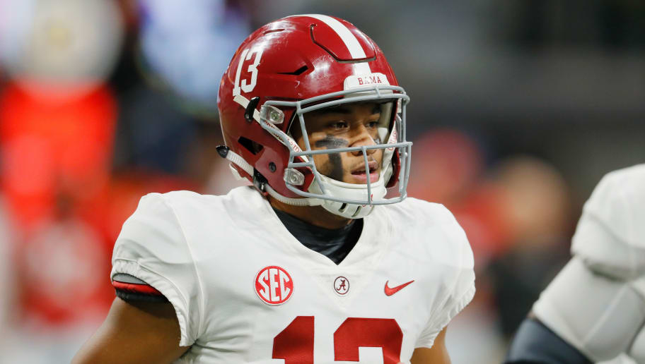 Top Rookie Quarterbacks 2020.2020 Qb Draft Class Is Suddenly Insanely Stacked 12up