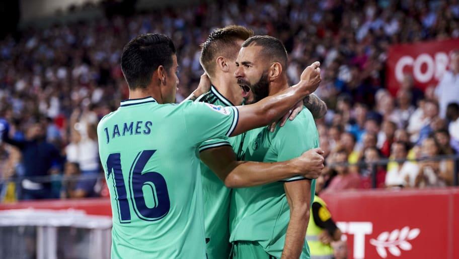 Karim Benzema,James Rodriguez,Toni Kroos