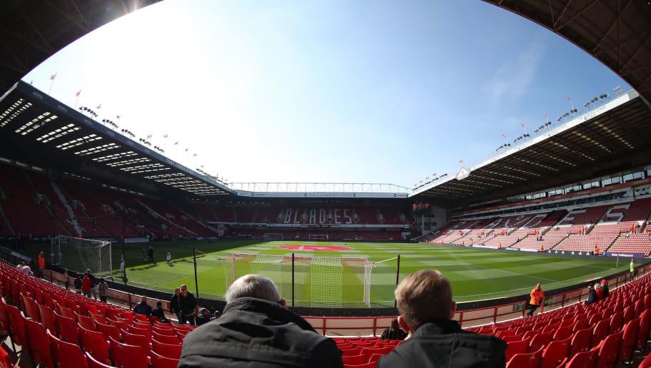 Sheffield United v Bristol City - Sky Bet Championship