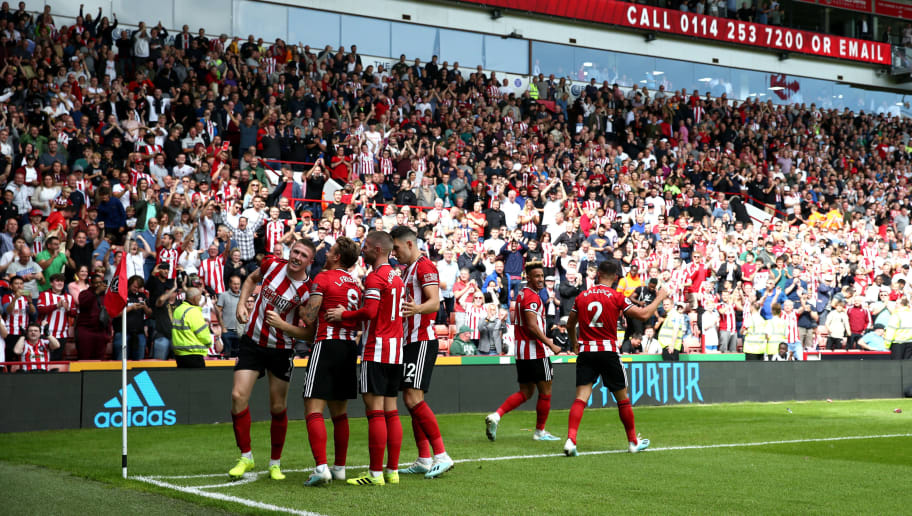 Sheffield United 1-0 Crystal Palace: Report, Ratings & Reaction as Blades Earn Deserved Win