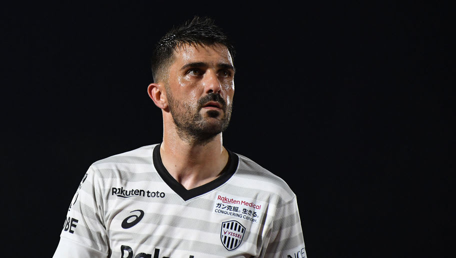 David Villa Reveals Reason Behind Barcelona Exit and Admits Return to Former Clubs Is Unlikely