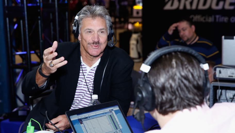 Dave Wannstedt Randomly Shows Up to Bears Camp Just to Blast