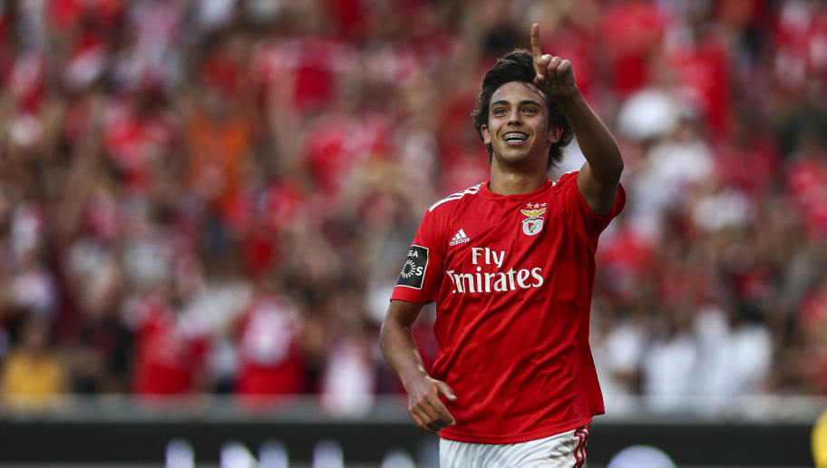 Chelsea Target Joao Felix Reportedly Offered Bumper New