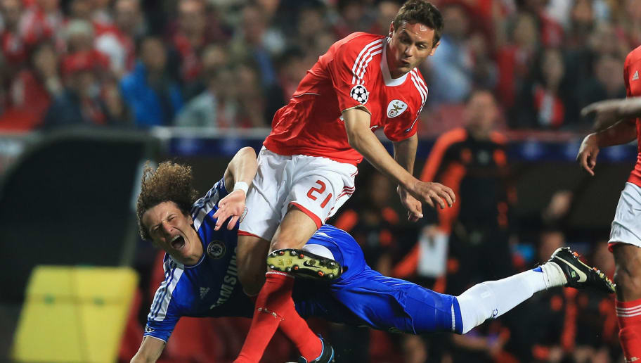 David Luiz,Nemanja Matic