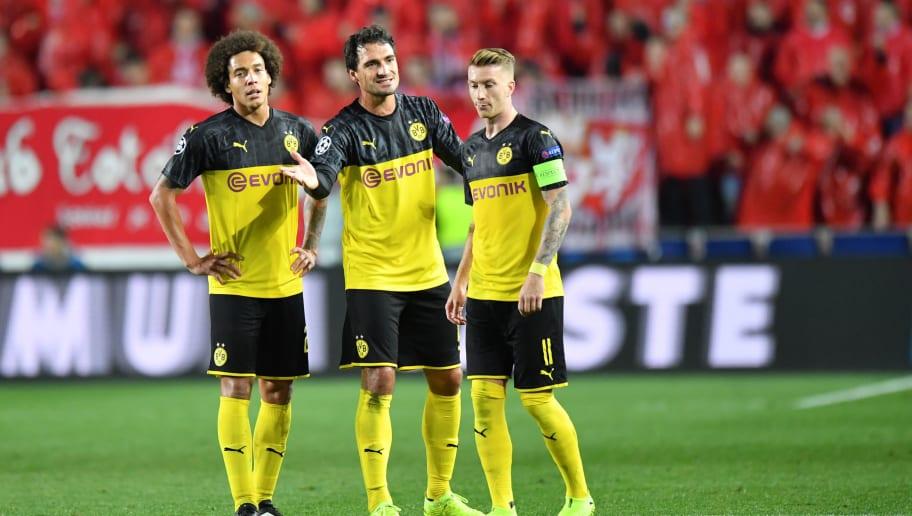 Borussia Dortmund: Die Tops und Flops der Hinrunde